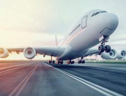 Transport z wykorzystanie samolotów